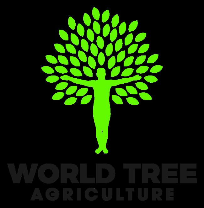 World Tree Agriculture Social Enterprise Logo